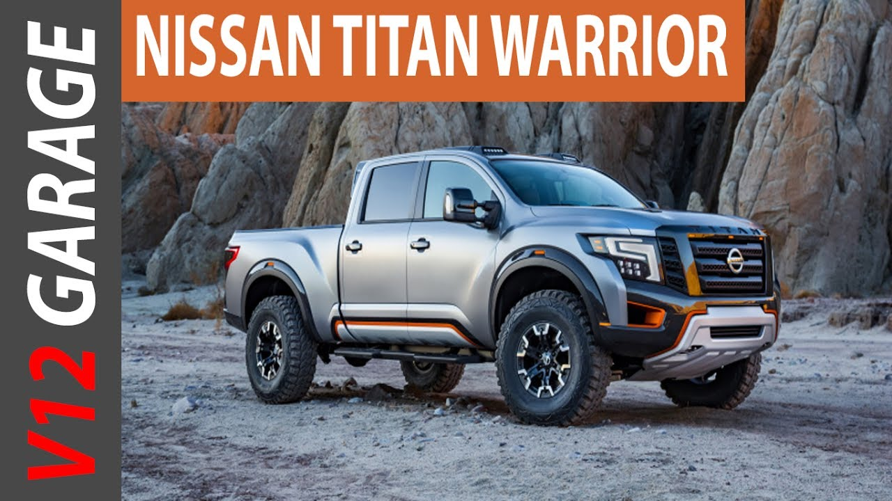 2018 nissan cummins. brilliant cummins hot news 2018 nissan titan changes review interior exterior in nissan cummins