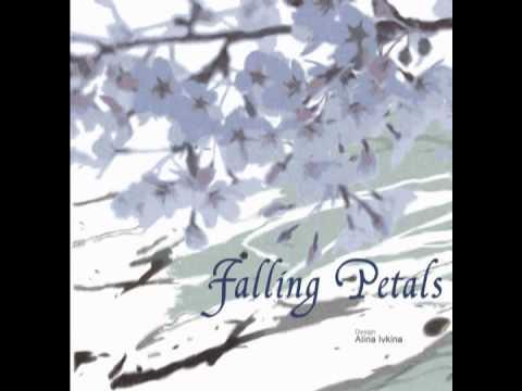 Kamiodosh - Falling Petals