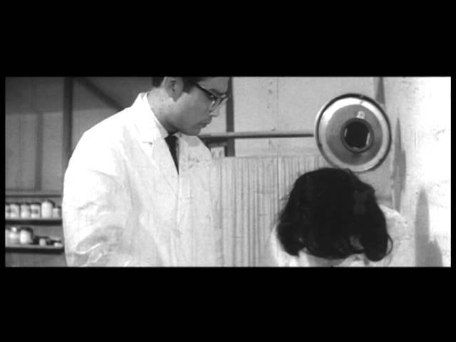 映画『恐るべき遺産 裸の影』予告編