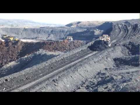 OPen Pit Overview & The D11
