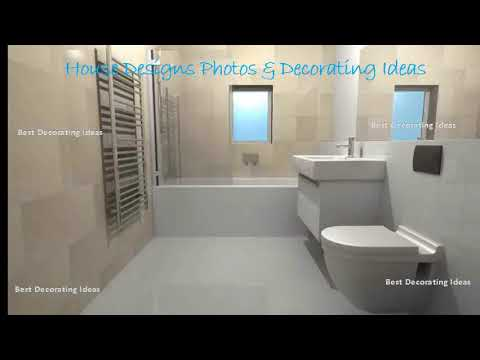 Limited Space Bathroom Designs The Best Small Functional Modern