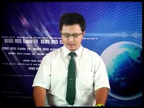 SPOT ข่าวภาษาอังกฤษ