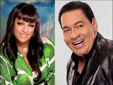 Tito Nieves Feat La India - No me Conviene