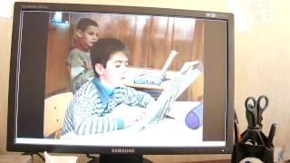 Школа-интернат для детей с нарушениями речи и слуха РАО.