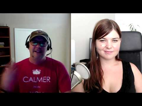 Building A Blog That ACTUALLY Makes Money with Brian Clark - Teaser