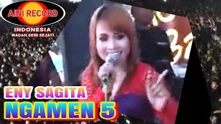 Video Eny Sagita - Ngamen 5 (Official Music Videos) download MP3, 3GP, MP4, WEBM, AVI, FLV Oktober 2017