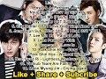 Gambar cover Kumpulan Lagu Drama  OST Drama Korean Paling Enak Di Dengar