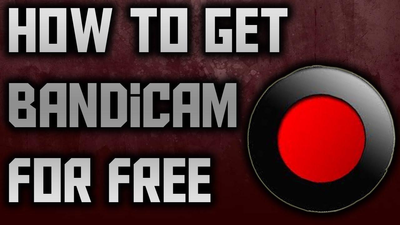 Bandicam screen recorder free download pcpapa.