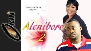 Download Video ALENIBORO 2 - ALENIBORO - Yoruba Nollywood Movie Staring Odunlade Adekola, Yinka Quadri, Jaiye Kuti MP3 3GP MP4