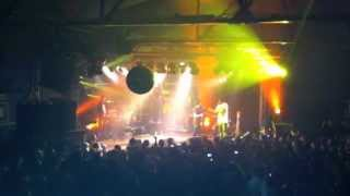 Orelsan concert Luxembourg @ Den Atelier 12.04.12