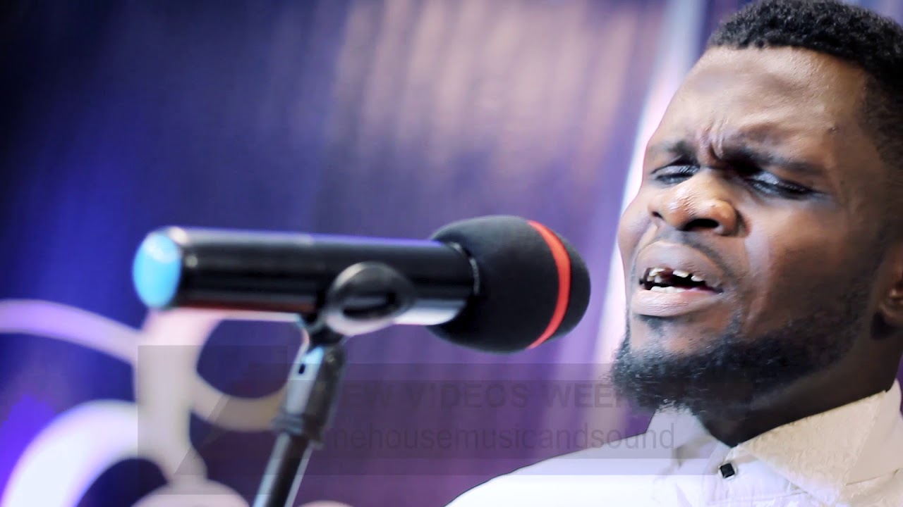 Download Jasperrazzi performing Ola le wo la so at Essence's album launch