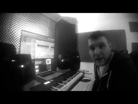 Allan Morrow pres. AM Studios (1on1 Trance Music Production Tuition)