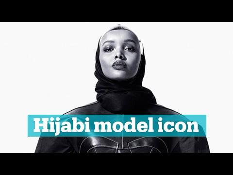 Hijabi model slays NY Fashion Week runway