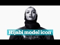 Hijabi model slays NY Fashion Week runway