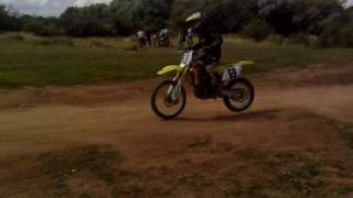 69 Monsters - Sunday offroad motocross and other activity near Rushden   2/2