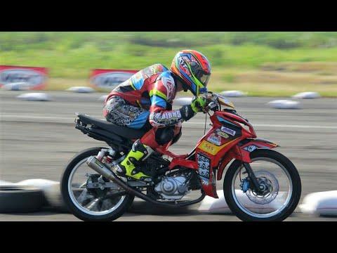 Race MP4 Motoprix Wonosari 2018