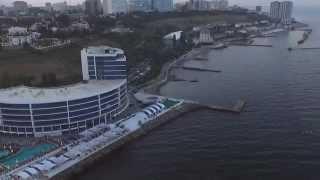 видео Maristella Marine Residence