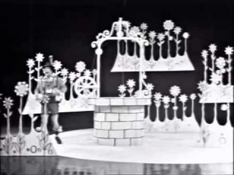 Anda Calugareanu si Toma Caragiu   Calatorie muzicala 1973