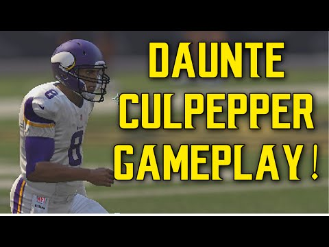 DAUNTE CULPEPPER IS HERE!!- Madden 16 Ultimate Team [7]