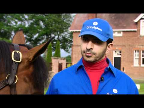BCS TV Presented by the Armchair Jockeys - Saeed bin Suroor interview