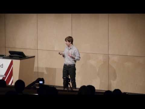 How World of Warcraft Saved Me and My Education-: Erik Martin at TEDxRedmond