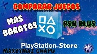 Guia o tutorial como Comprar juegos baratos ¡EN TU CUENTA! como comprar juegos digitales ps4