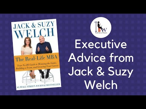 Thought Diversity: Jack Welch's Insight to Executive Diversity