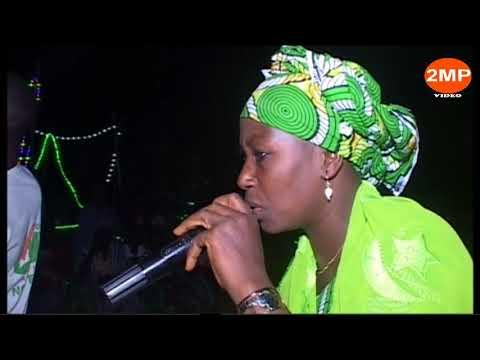 Bafing culture Madoussou à Saboudougou