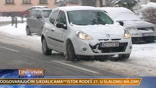 VTV Dnevnik 22. veljače 2018.