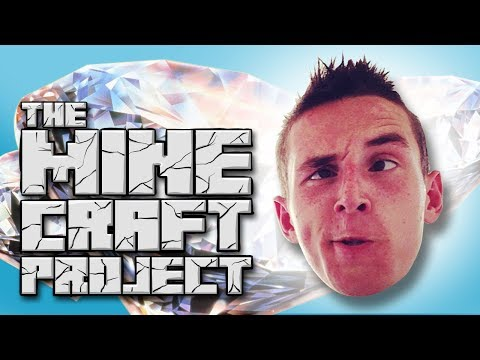 THE STREAM OF DIAMONDS & LAPIS! - The Minecraft Project Episode #382