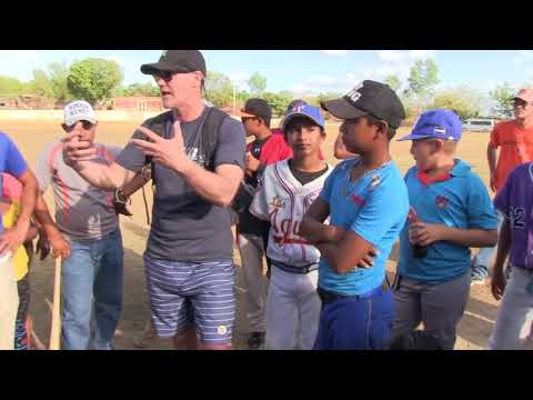 Crosswind Missions - Nicaragua - Nica Life & ETCA