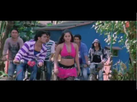 Kahan Jaalu Ae Kareja [Dil Le Gayi Odhaniya Waali]Feat.Khesari Lal Yadav & Smrithi Sinha