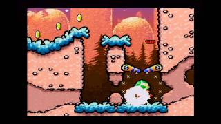 Yoshi's Island Let's Play [5/19]