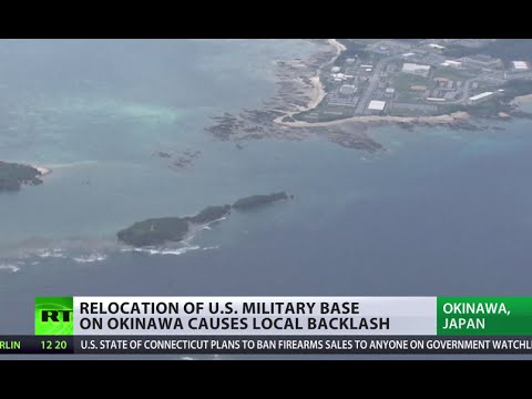Future of Okinawa: US base, Disneyland or something else instead?