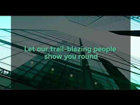 Are you a trail blazing graduate?