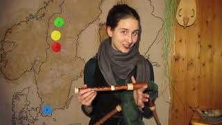 Folk Wind Instruments in Sweden - Scandi Folk Nerd #12