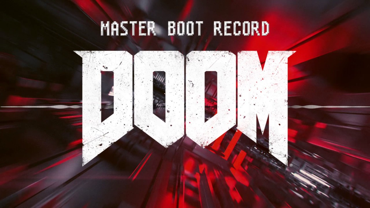 DOOM REMIX ► Master Boot Record (Chiptune / Metal Cover) - GameChops  Spotlight