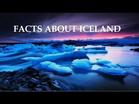 Amazing Facts About Iceland You Might Not Know    Brain Feast