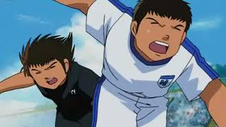 Captain Tsubasa Episode 10 [English Sub]