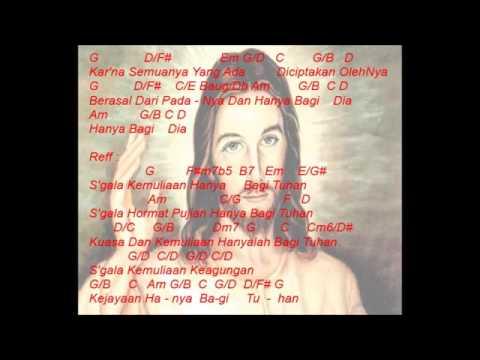GMB - Segala Kemuliaan Hanya Bagi Tuhan ( Album Ke 3 Sekarang )