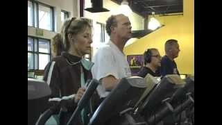 Planet Fitness - Judgement Free Zone
