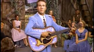Watch Marty Robbins Time Goes By video