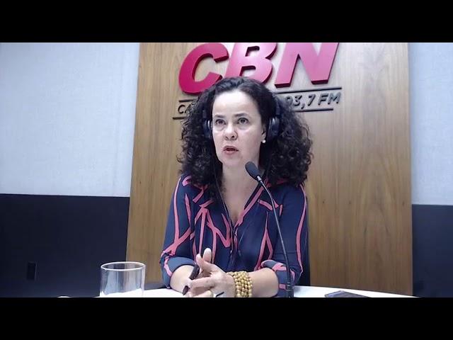 Viva Casa CBN (14/03/2020) - com Luciane Mamoré