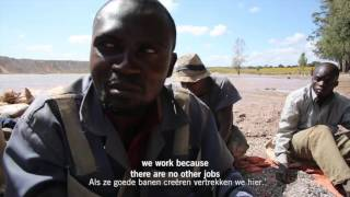 DRC: kinderarbeid in de kobaltmijnen