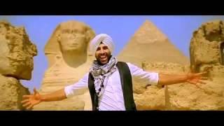 Teri Ore   Singh Is Kinng  HD  720p music video#at=70