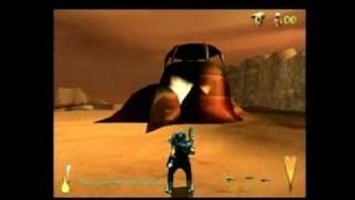 Giants: Citizen Kabuto PC Games Gameplay_2000_08_22_1