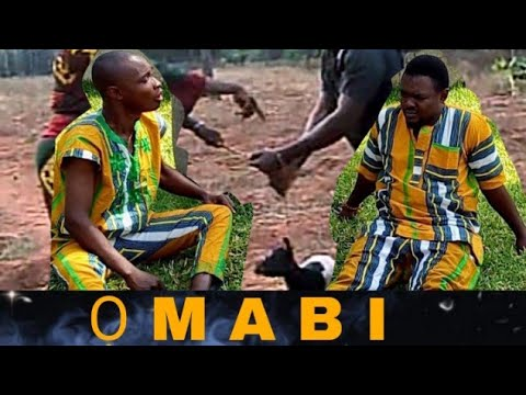 Download AMABI part 1. The ever green Igala comedy film. PLEASE Watch, like, comment, share and subscribe