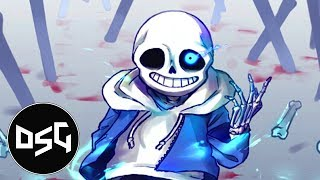 Megalovania Dubstep (Chime Remix)