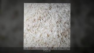 Lade Trading Company | Broken Rice Supplier in Maharashtra