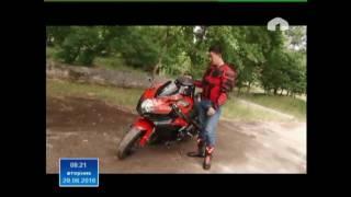 Экипировка самовыражения - эксклюзивный мотоциклетный шлем